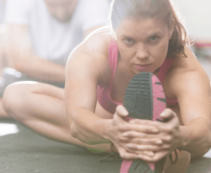 Ten 10 Minute Workouts at Home – No Equipment