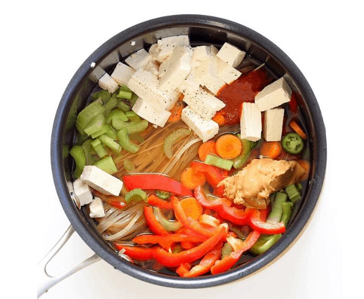 30+ Vegan Freezer Meals for Healthy & Quick Dinners