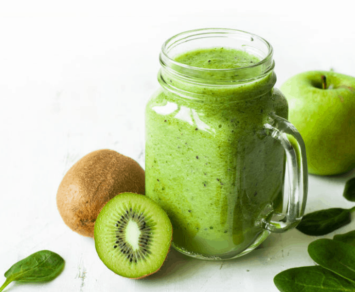 5+ Weight Loss Smoothies – The Ultimate Plant Powered Fat Burner