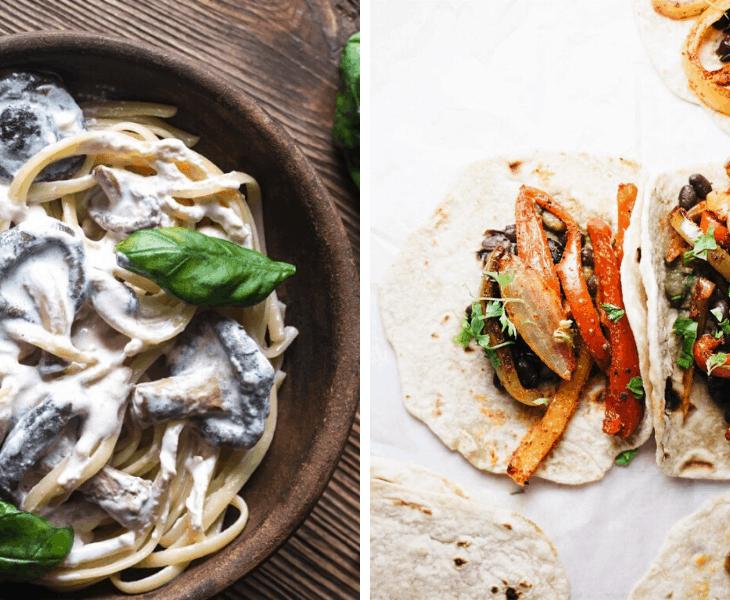60+ Easy Vegan Recipes for Beginners
