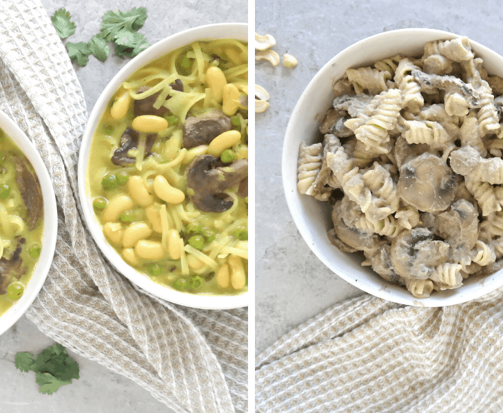 24+ Whole Food Plant-Based Recipes for Beginners