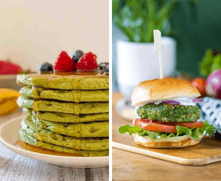 40+ Vegan Spinach Recipes You Will Love!